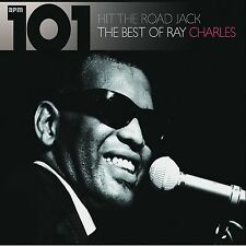 Ray Charles - 101 - Hit the Road Jack: Best of [4CD Box Set]