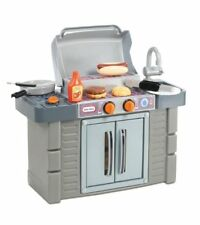BRAND NEW! Little Tikes Cook 'n Grow BBQ Grill, 633904M