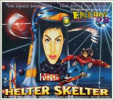 HELTER SKELTER - ENERGY 98 (TECHNODROME CD COLLECTION) 8TH AUGUST 1998 (NORTH)