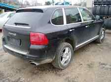 Porsche Cayenne breaking for spares parts wing