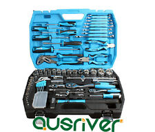 Premium 101PCS Professional Tool Kit Tool Set Multi Function Fix Hardware