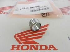 Honda NT 700 Collar O-Ring Oil Pump 15x10 Genuine New