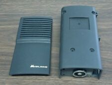 NEW Old Stock OEM Midland LMR Portable Radio Faceplate Housing Case VHF UHF ???