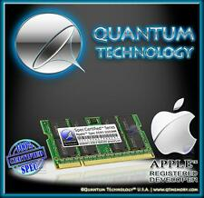 4GB RAM MEMORY FOR APPLE MAC MINI PC3-8500 DDR3 1066MHZ 204 Pin SODIMM NEW!!!