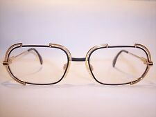 Damen-Brille/Eyeglasses by CAZAL 237 Germany 100% Original-Vintage 90' Very Rare