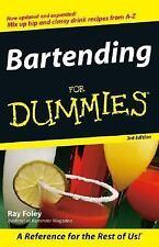 Bartending For Dummies (For Dummies)