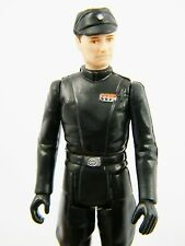 VINTAGE STAR WARS IMPERIAL COMMANDER AMAZING CONDITION!!
