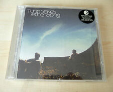 CD TURIN BRAKES - ETHER SONG - 2003 SOURCE