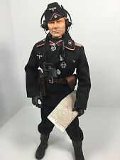 1/6 DRAGON GERMAN HEER PANZER GROUP CMDR ARDENNES BULGE PPK DID BBI WW2 21ST