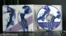 Dannii Minogue - He's The Greatest Dancer 8 Track CD Single