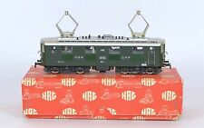 HAG HO DIGITAL 3 RAIL 227 SWISS Re 4/4 MAINLY METAL LIGHTS EX RUNNER MAINLY MINT