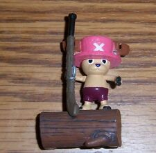 One Piece Chopper #1 mini action figure