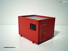 WSI MODELS,10FT BALLAST TRAILER CONTAINER,1:50,CARGO