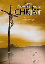 In the Footsteps of Christ - 5 Volume Set (DVD, 2005, Tin)