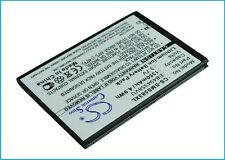 3.7V battery for Samsung GT-B7510, Galaxy M Pro, GT-S5670, Galaxy Gio, GT-S5830i