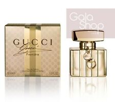 GUCCI PREMIERE 30ML EAU DE PARFUM PROFUMO DONNA EDP SPRAY FEMME WOMAN HER
