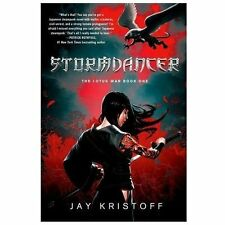 Stormdancer: The Lotus War Book One by Kristoff, Jay