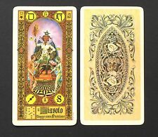 Vintage Stairs of Gold Tarot Cards Deck Tavaglione 1979
