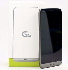 "OPEN BOX- LG G5 Dual H860 Grey (FACTORY UNLOCKED) 5.3"" QHD,  32GB"