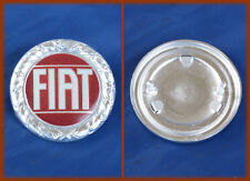 FIAT 850 COUPE' SPIDER 128 SL - STEMMA LOGO BADGE 57MM