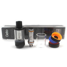 Aspire CLEITO Sub Ohm Tank  3.5ml -Top Fill Adjustable Airflow Valve