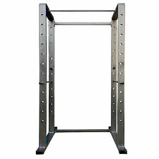 Fitfly Power Rack  2x4 With Capasity of 600kg Weight For Gym Eexercises