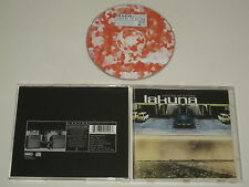 LAKUNA/CASTLE OF CRIME(4AD/RTD 120.2177.2)CD ALBUM