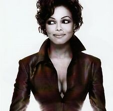 JANET JACKSON : DESIGN OF A DECADE 1986-1996 / CD - NEU