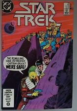 DC COMICS STAR TREK # 26 The Trouble With Transporters May 1986 Excellent!