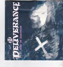 DELIVERANCE - STAY OF EXECUTION (*NEW-1992, CD, Intense) Orig Issue Metal