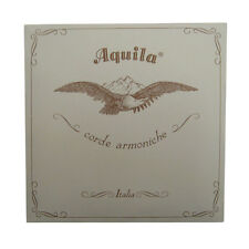 GUITAR STRINGS - AQUILA 10 STRING CLASSICAL GUITAR SET - YEPES TUNING - 109C