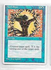 (o.o) SPELL BLAST  - MAGIC the GATHERING - Discounts when you buy more cards!