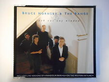 BRUCE HORNSBY & THE RANGE : LOOK OUT ANY WINDOW [ CD-MAXI PORT GRATUIT ]