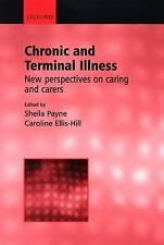 Chronic and Terminal Illness: New Perspectives on Caring and Carers, , Very Good