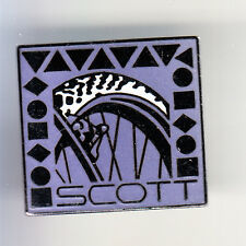 RARE PINS PIN'S .. VELO CYCLISME CYCLING TOUR DE FRANCE CLUB TEAM SCOTT USA ~CJ