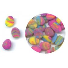 Edible Confetti Sprinkles Cookie Cake Cupcake MARBLED EASTER EGGS 4 oz.