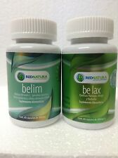 Belim Capsules NEW FORMULA and Be Lax Capsules, The Best Weight Loss Combo.