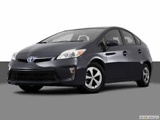 Toyota : Prius Two Hatchback 4-Door