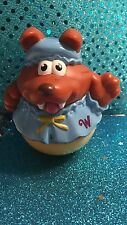WEEBLE WOBBLE LITTLE RED RIDING HOOD WOLF DRESSED AS GRANNY REPLACEMENT FIGURE