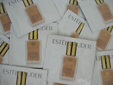Estée Lauder Double Wear Makeup Foundation SPF10 - 3C2 PEBBLE - 5x1ml Samples