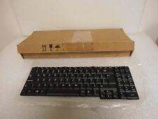 New! Genuine IBM Lenovo Laptop Brazil Keyboard 25-008593 G550