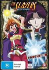 The Slayers Evolution R Collection : Series 5 (DVD, 2010, 2-Disc Set) Brand New