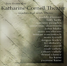TRADITIONAL IRISH MUSIC LIVE FROM THE KATHARINE CORNELL THEATER / 2 CDs