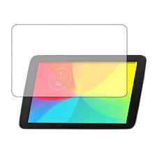 "PROTECTOR CRISTAL VIDRIO TEMPLADO TABLET LG G PAD 10.1 V700 10,1"" TEMPERED GLASS"