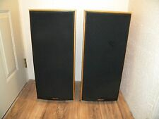 Klipsch KG 4.2 Speakers Beautiful Oak Speakers One Owner