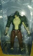"Batman Arkham Origins KILLER CROC Series 2 DC Collectibles Deluxe 10"" Figure New"