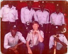 Gambia March 1980 36 years I was 36 were you there Dance Cine Film Utube reward!