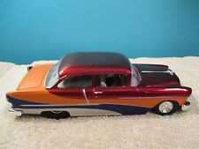 """1/24 LOOSE RACING CHAMPIONS """"55 CHEVY BEL AIR"""