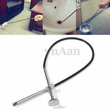 60cm Reach Flexible Claw Pick Picker Narrow Bend Curve Grabber Tool Spring Grip
