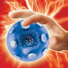 Electric Shock Shocking Glowing Ball Game X'mas Party Entertainment Toy Gift L2